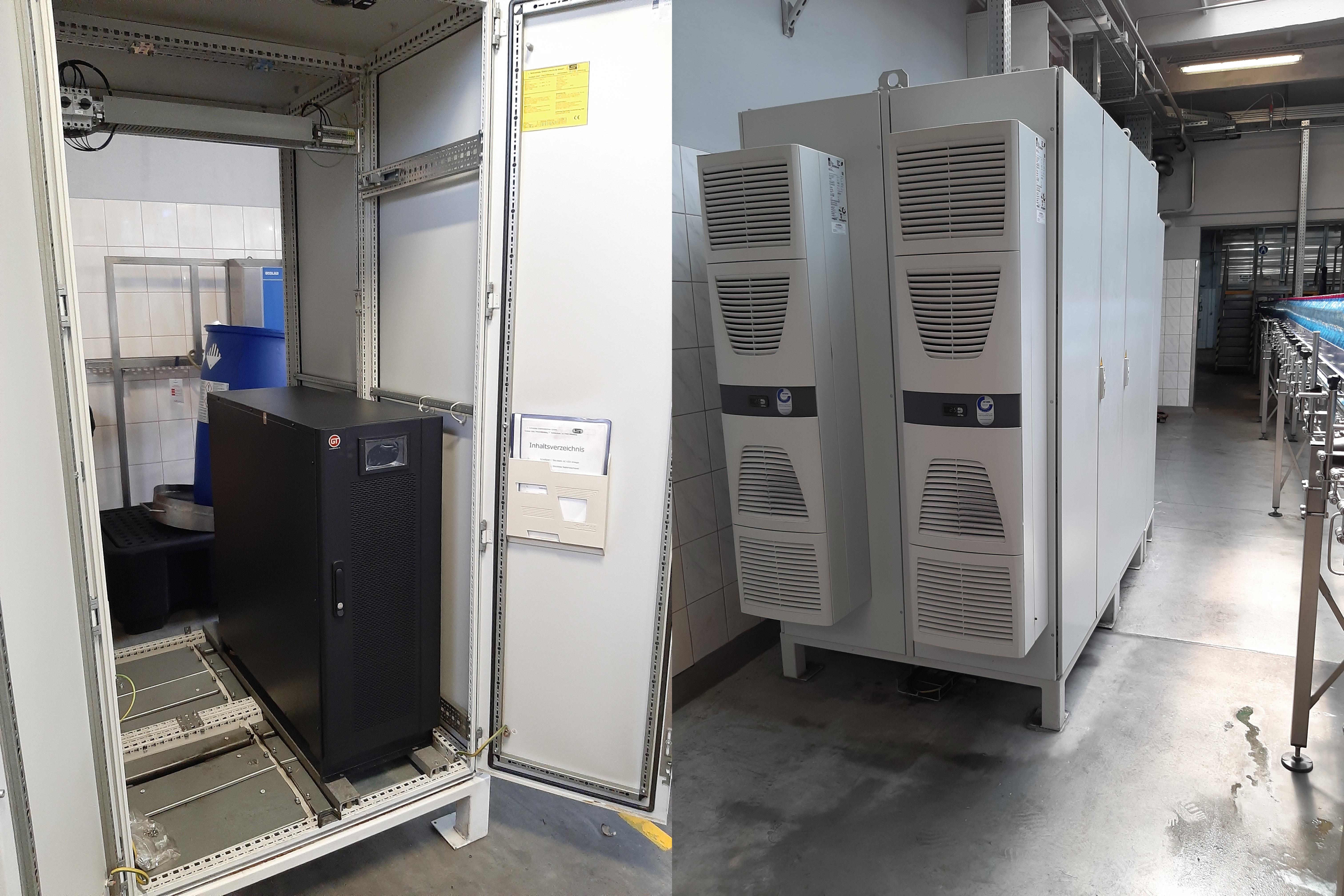 UPS 30kVA, UPS 30kW
