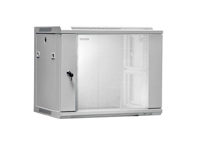 Toten - wewnętrzne szafy teleinformatyczne